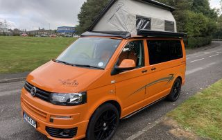 Motorhome Campervan Buyers Nationwide Trust Pilot Recommended